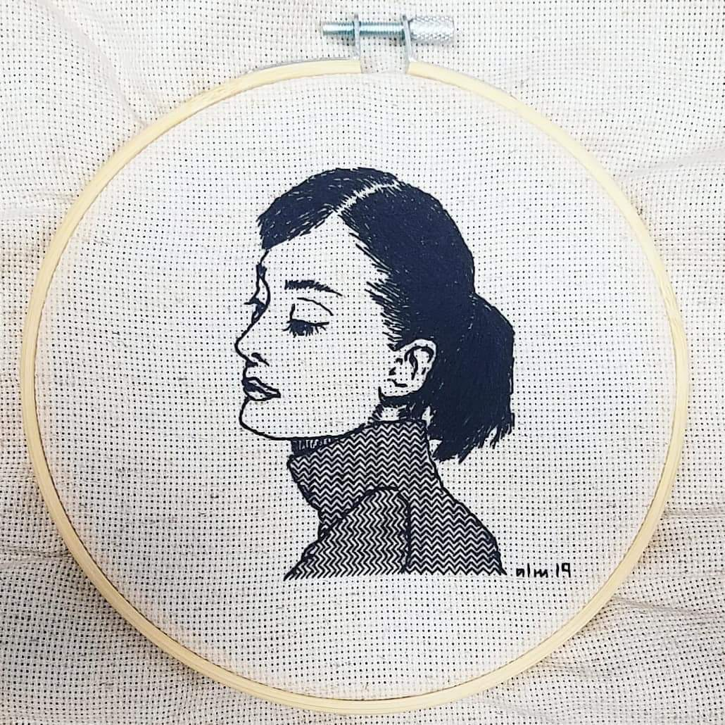 Audrey Mazzola