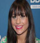Amy Schram