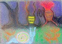 2014 Chalk - Chilcote
