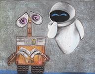 2014 Chalk - Davidowitz