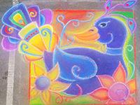 2014 Chalk - CorradoJ
