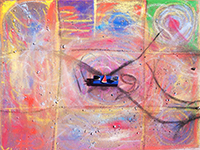 Chalk 2014 - Mathers