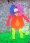 Chalk 2014 - Sun