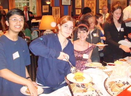 Rotary club scholarship essay
