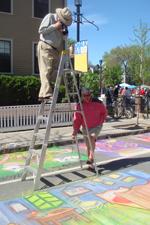 2011 Chalk photog