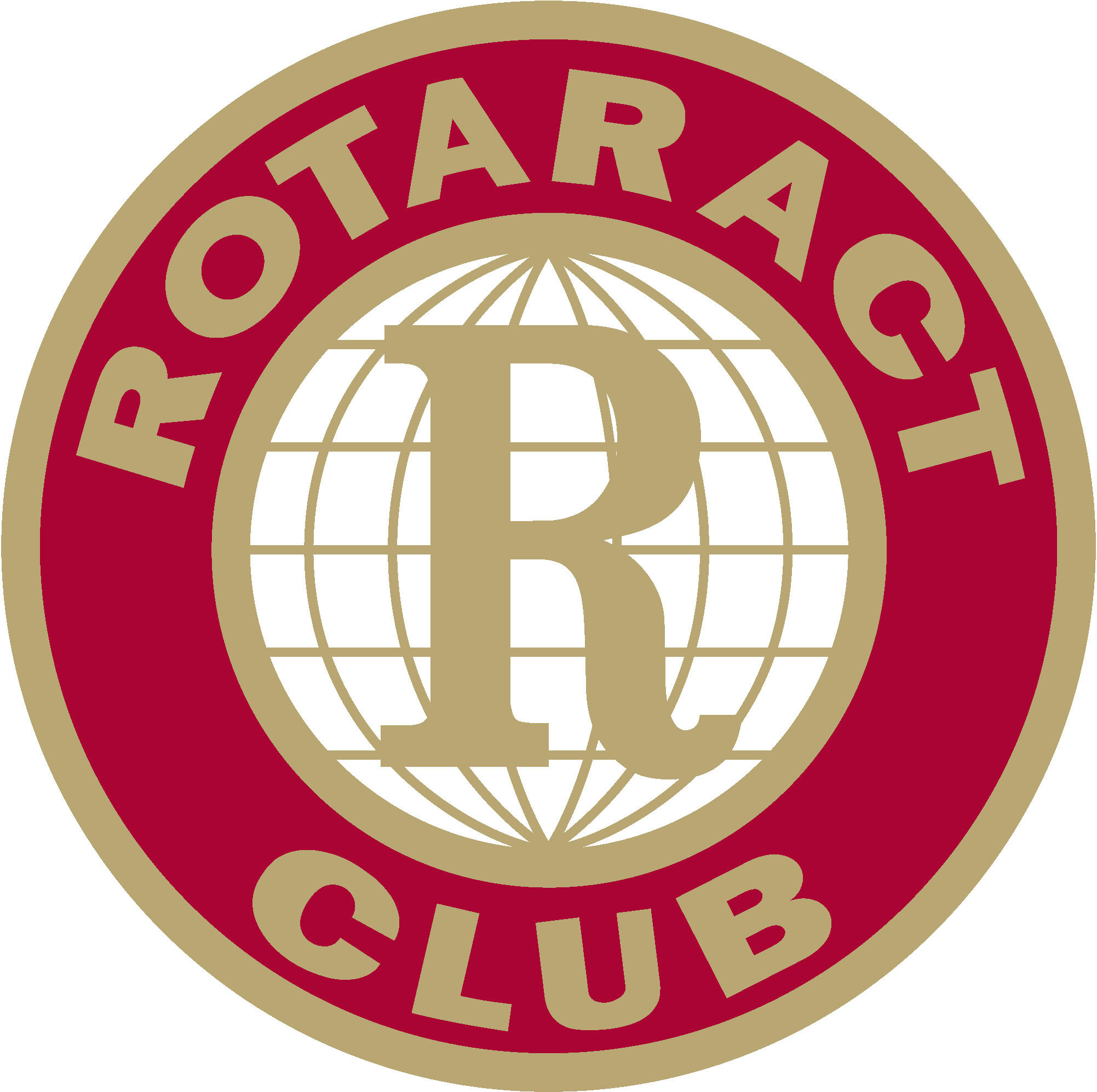 Rotary Club Stationery Rotaract Logo